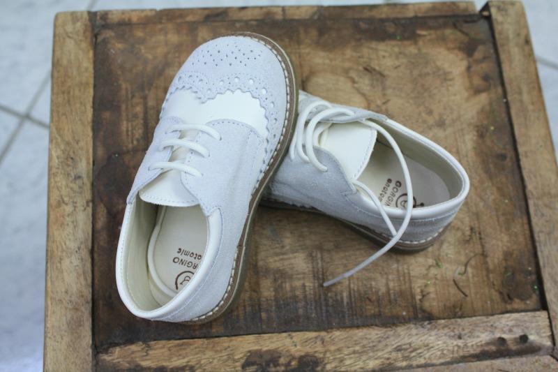 παπούτσια μωρό